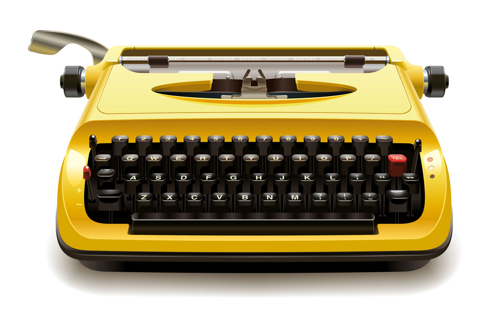 Typewriter InnovelSoft